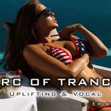 ARC OF TRANCE ep 145