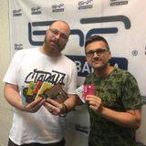 The ''45 RPM'' Radio Show #419 (12.08.2017)