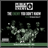 The Enemy You Don't Know