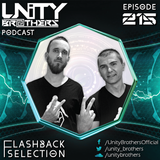 Unity Brothers Podcast #215 [Flashback Edition]