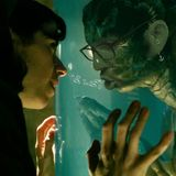 The Shape of Water : #FNEmoviemonth (27 of 30)