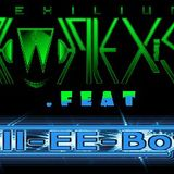 Lexilium Reeplexis.feat All-EE-Boy - Töky playlist on EXIT 2014 smoke and relax on do it XD