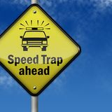 Speed Trap (Mix)