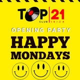 OPENING PARTY HAPPY MONDAYS