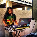Ikaika Live Poolside at Pork Facade Las Vegas [05.18.2013]