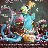 Mixtape Lollapalooza