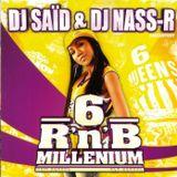DJ Saïd & DJ Nass-R - RnB Millenium vol.6