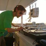 IVC RooftopNine Sunset Session Ian Kennedy Sunset DJSet 110916