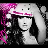 Britney Spears - Gimme More (Solar City vs Amokk Dirty Sex Remix)