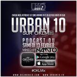 #OKLMix Urban 10 Ep2