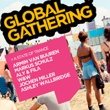 Aly & Fila - Live at Global Gathering in UK (27.07.2012)