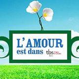 L'Amour est dans TBS Nicolas
