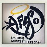Gatves Lyga 2012 01 18 LFKS