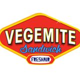 Vegemite Sandwich - 21 May 2015