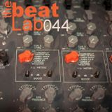 The Beat Lab ed.044 hosted by Markus Aeon