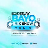 Mixxshow Vol.6 (Summer 2019 Edition)