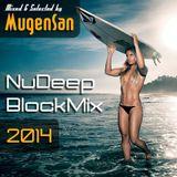 NuDeep Block Mix by MugenSan / Vocal Deep Session