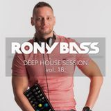 RONY-BASS-DEEP-SESSION-VOL.18.