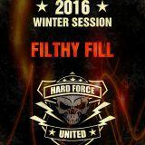 Filthy Fill HFU Winter Session 2016 mix