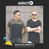 #atmuchRadioShow on Select Radio - 16 May 17 w/ GruuvElements