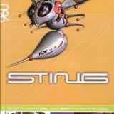 Live @ Sting (Side A), Washington, DC - Nov. 15, 1996