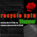 Recycle Spin #22 cu Slapper - Women's Day Celebration, 08 martie 2016