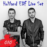 Vip Brothers - LIVE SET Holiland Festival Tanger (BYRS 010)