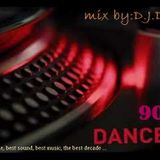 the best 90´s dance