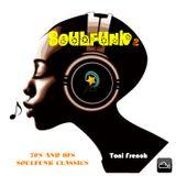 Soulfunk II - dj toni french