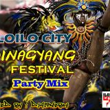 Dinagyang Festival Party Mix (Mixed By : Dj4tuneboy)