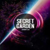 Johnny Lux - Secret Garden