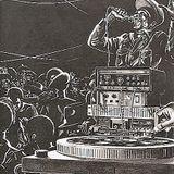 Saxon Studio Sound v StereoGraph@Peoples Club Paddington London UK 24.11.1983