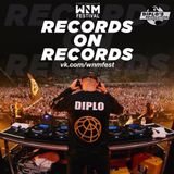 Diplo - Records On Records 014