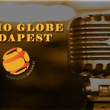 Radio Globe Budapest interview with Denes Toth aka DNS, DJ from Slovakia 2014. 05. 16.