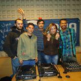 Djs Carlos Fauvrelle , Dresh & E Klash@Raveolutions Radio Show