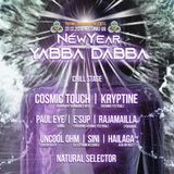 Uncool Ohm - New Year Chillout