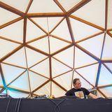 Mathias Grassow @Paral·lel Festival 2017