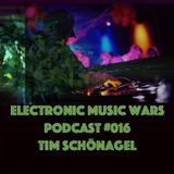 EMW Podcast #016 - Tim Schoenagel