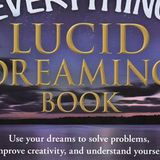 Michael Hathaway - Everything Lucid Dreaming Book