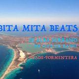 Desde Formentera para Club fm Radio.
