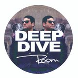 Deep Dive Room podcast #8 present '' Kian Tek '' from  Beachside Records Miami .