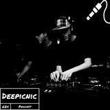 Deepicnic Podcast 024 - M!nks & Unknown Identity