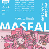 MASEAL vol.2 - NUKII