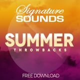 Signature Sounds SummerMix 15' Part III - Mixed By DNNY