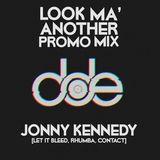 Jonny Kennedy- Dundee Dance Event 2015 Promo Mix