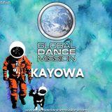 Global Dance Mission 552 (Kayowa)