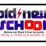 Old School New School invités Boramy et XV. Mix de Dj Clif.