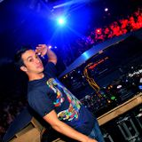 Laidback Luke @ Cream Amnesia (Ibiza) – 28-06-2012