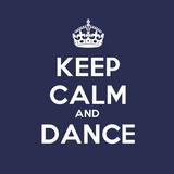 Keep Calm and Dance! 4.