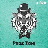 Tiger Rag Podcast 020 - Phos Toni